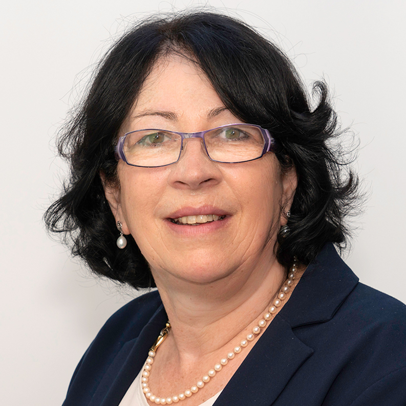 Marianne Baustert-Berens